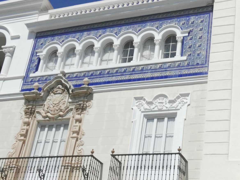 Ruta  Leyendas de Cádiz