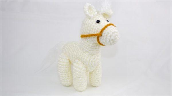 caballo-lana
