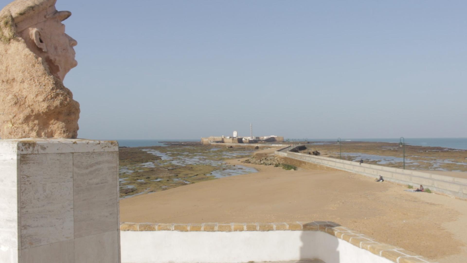 Ruta Cádiz Literaria