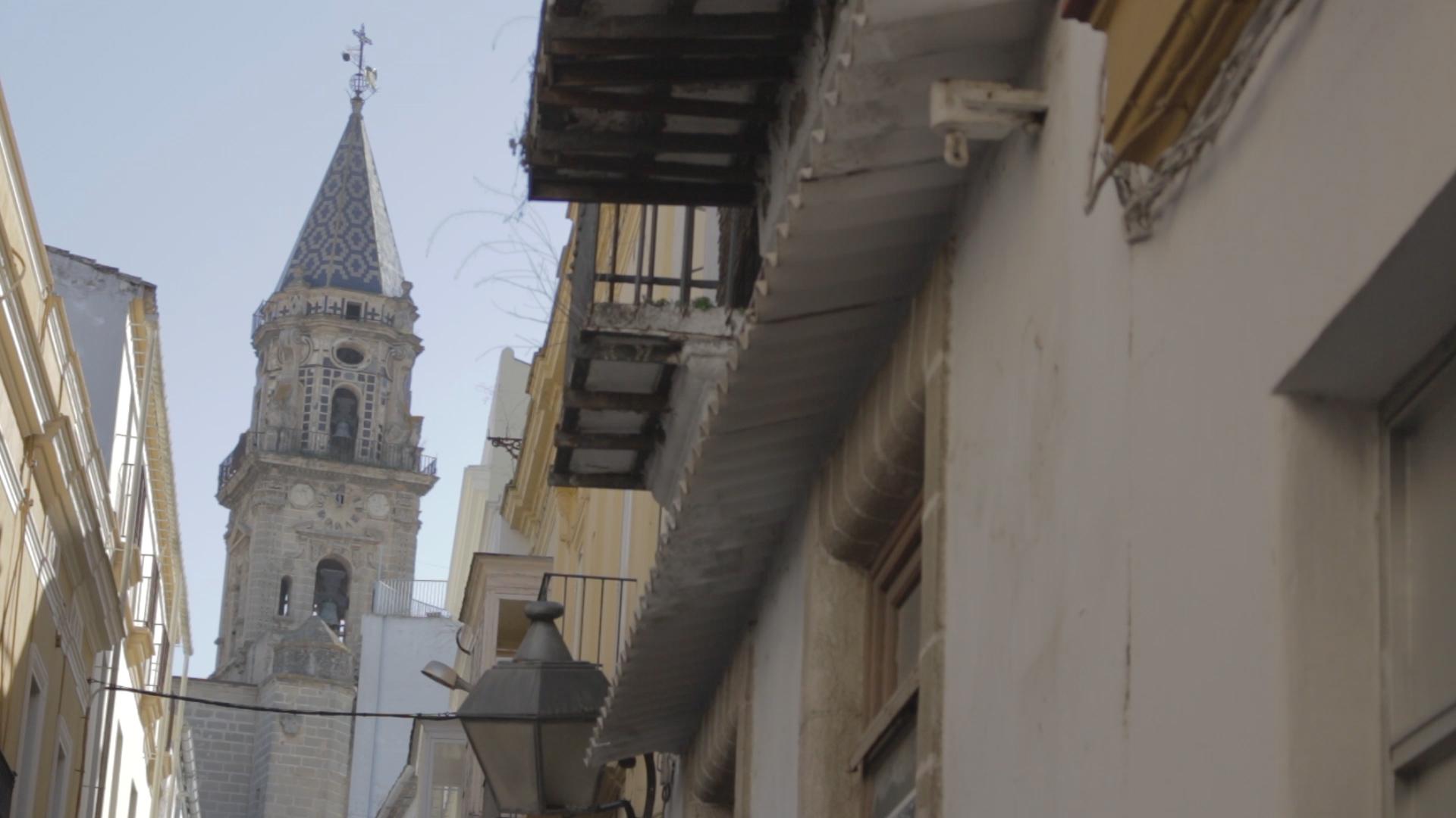 Visita Guiada a Jerez de la Frontera