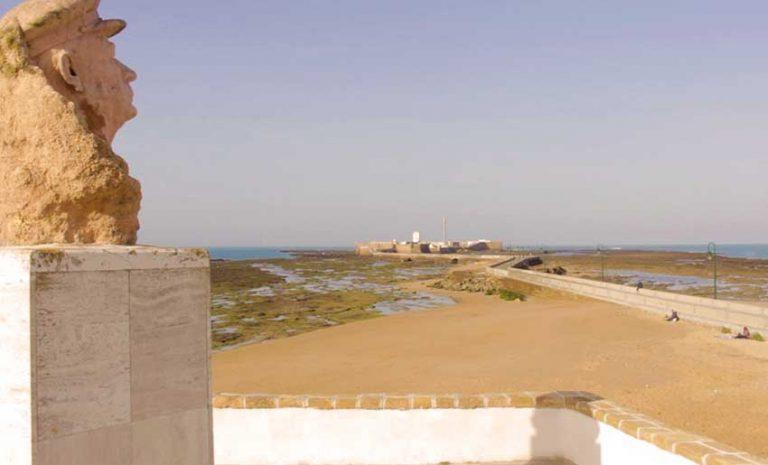Rutas literarias por Cádiz