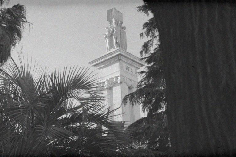 centro historico de cadiz catedral