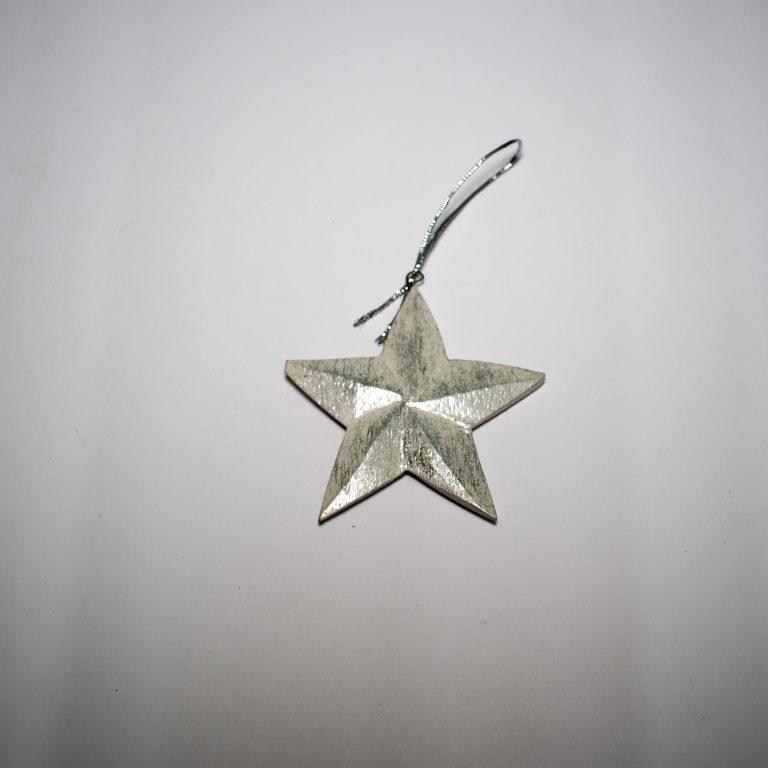 Adorno de Navidad Estrella