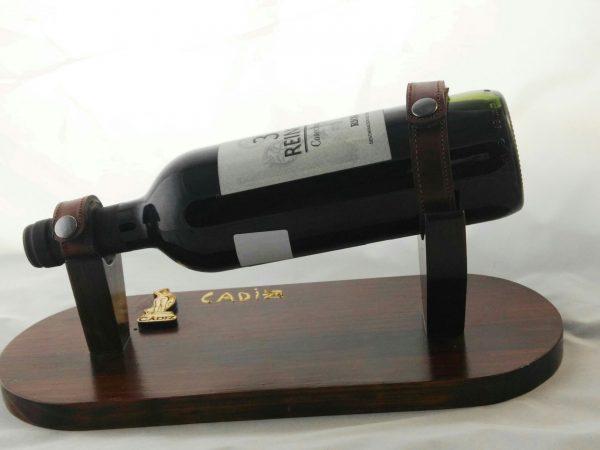 botellero mesa