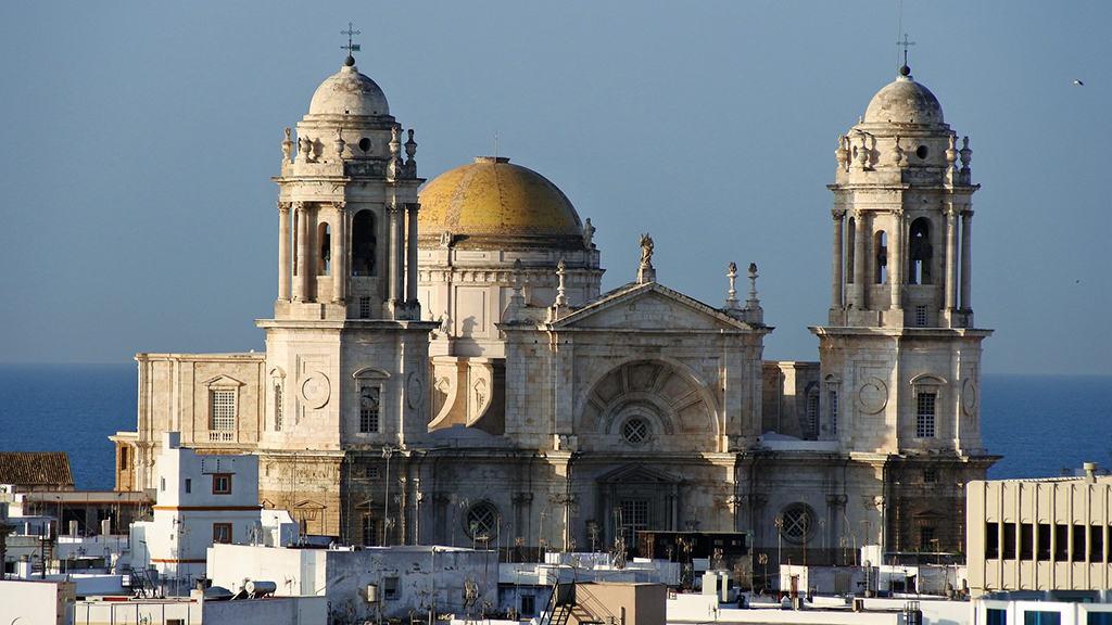 Centro Histórico de Cádiz. Con intérprete en Lengua de Signos