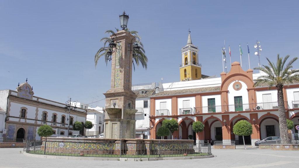Visita Guiada a Villamartín