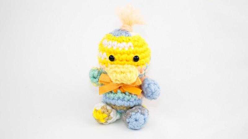 muñeco-pato-lana
