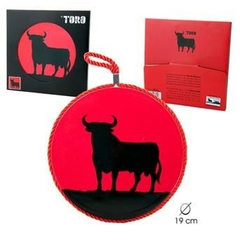 salvamantel toro