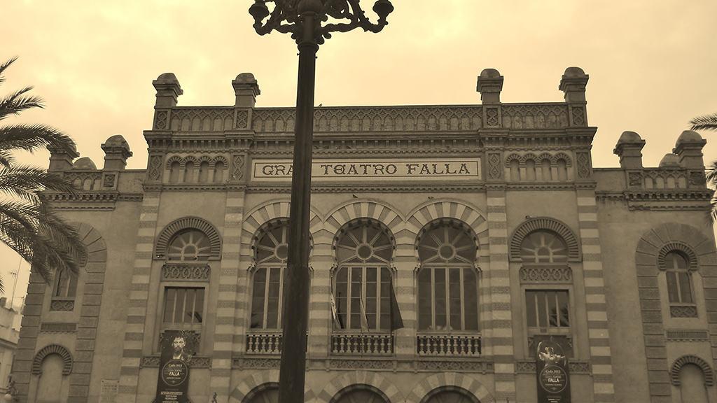 Centro Histórico de Cádiz
